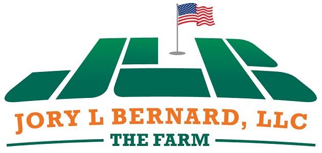 Mail a Big File to Jory L Bernard, LLC