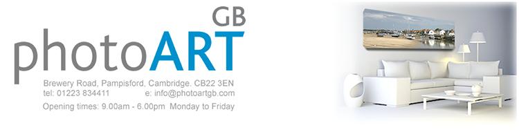 Mail a Big File to PhotoArt GB Ltd