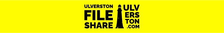 Send a file to Ulverston Fileshare